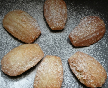 madelines
